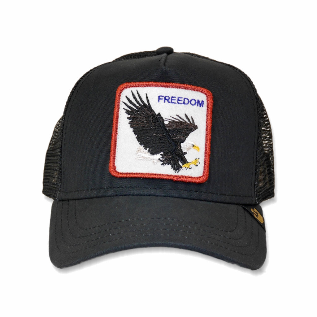 FREEDOM HAT - GOORIN BROTHERS