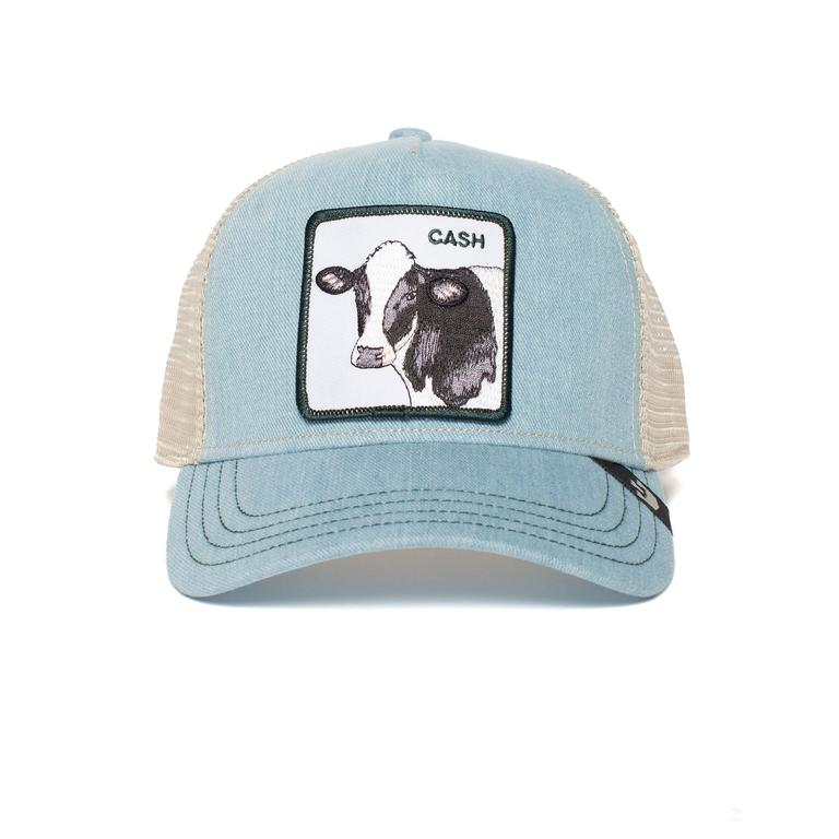 CASH COW HAT - GOORIN BROTHERS