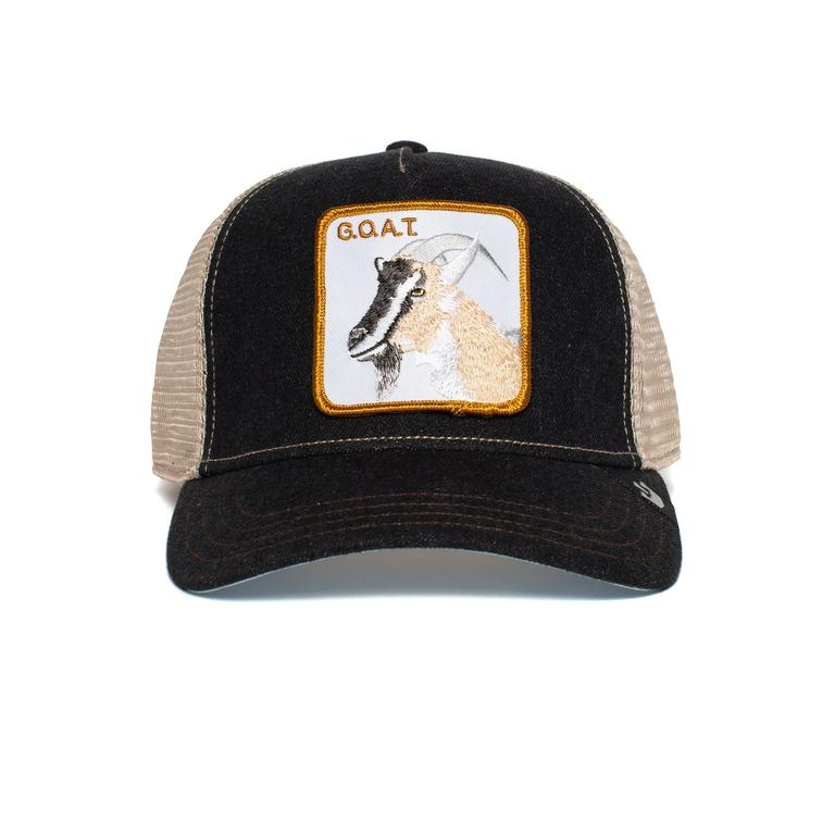 G.O.A.T HAT - GOORIN BROTHERS