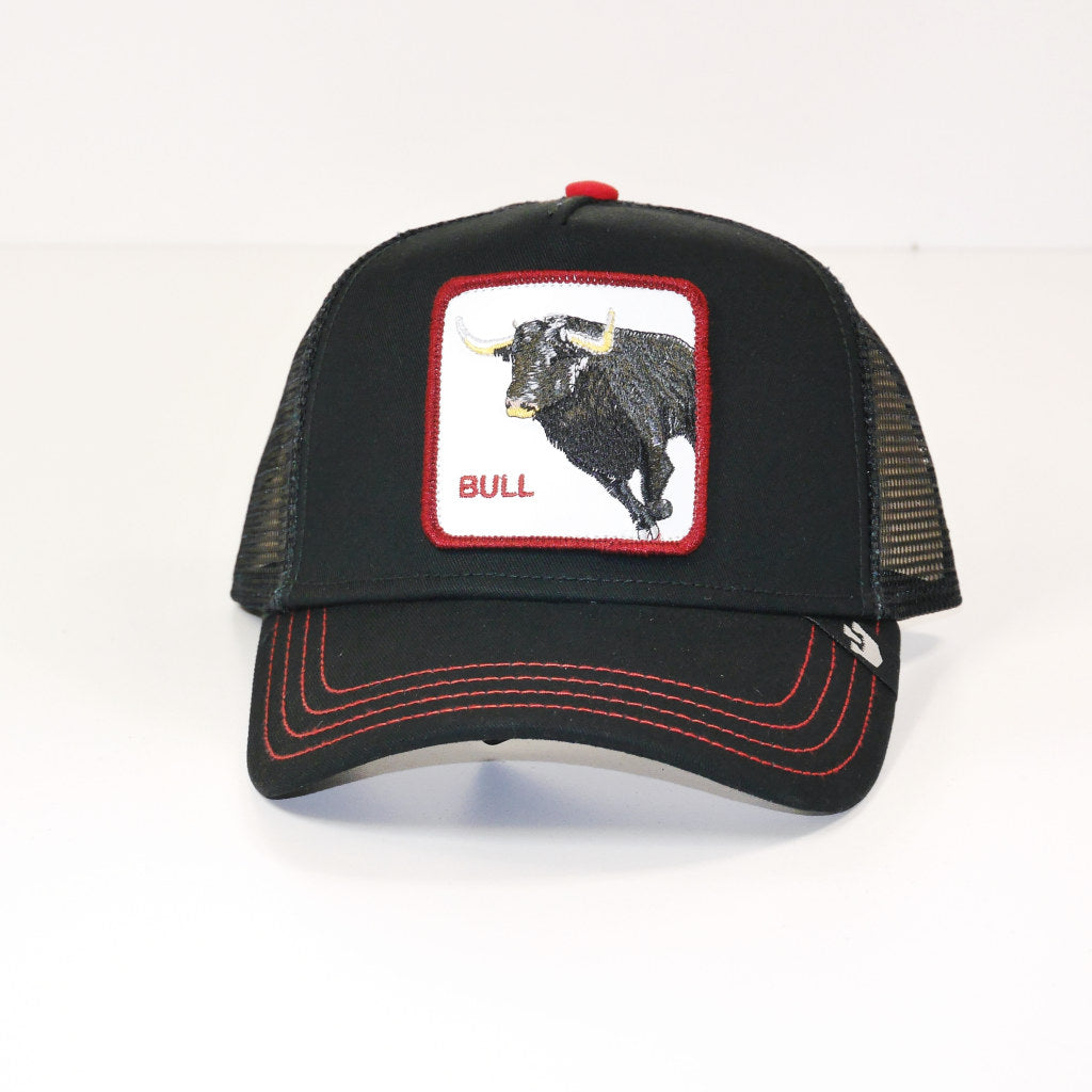 BULL HONKY HAT - GOORIN BROTHERS