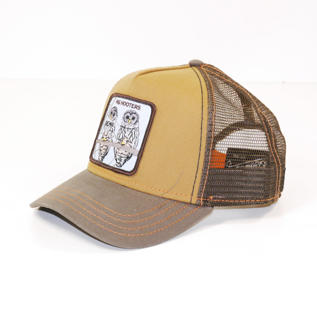 HOOTERS HAT - GOORIN BROTHERS