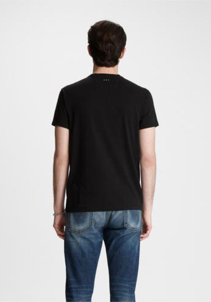 SHORT SLEEVE T-SHIRT DURAN DURAN - JOHN VARVATOS