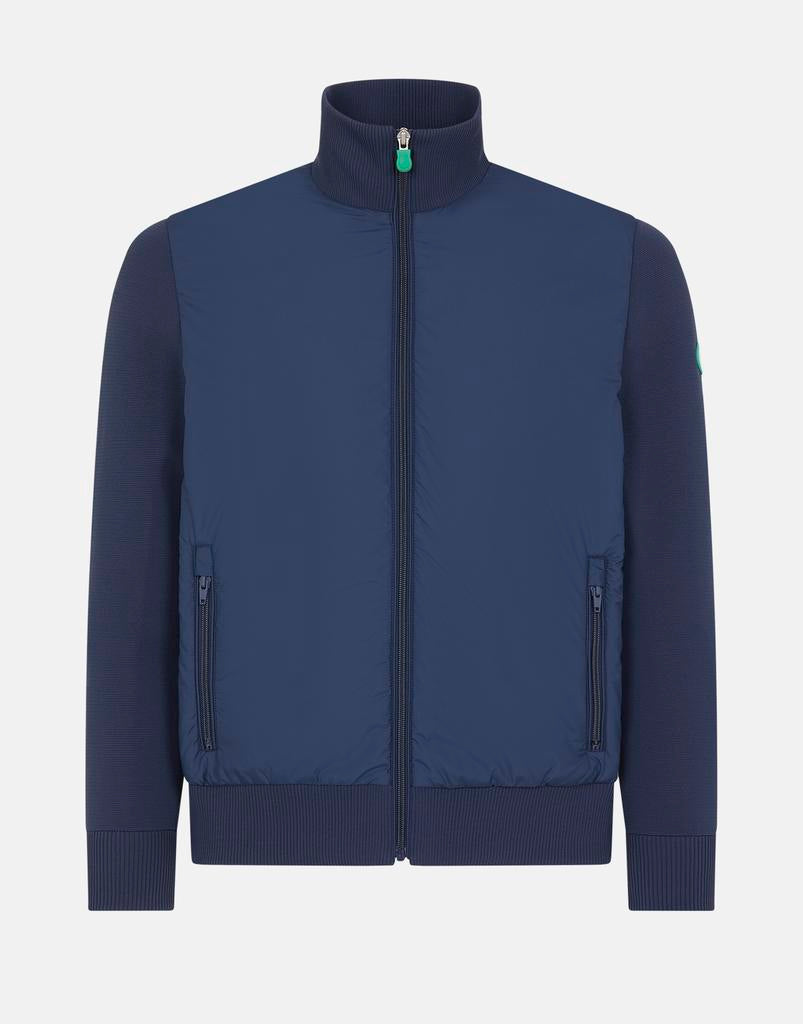 PETER JACKET (NAVY) - SAVE THE DUCK