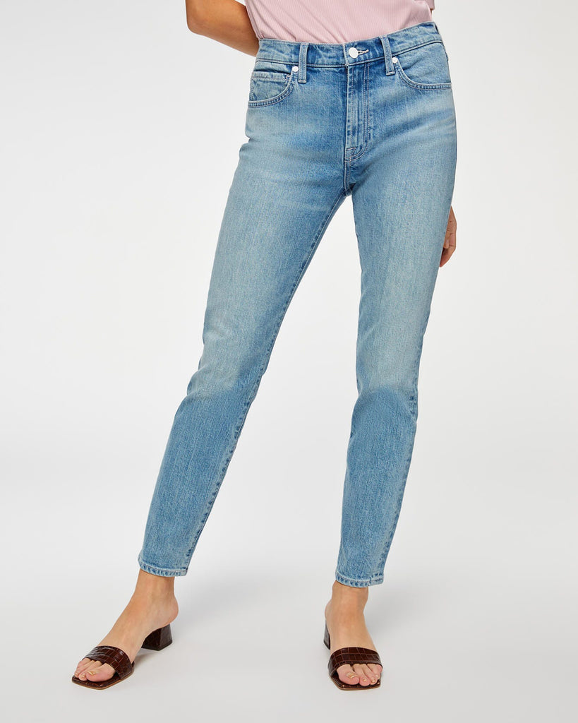 BEAUTY DENIM PEGGI SLIM JEAN - 7 FOR ALL MANKIND