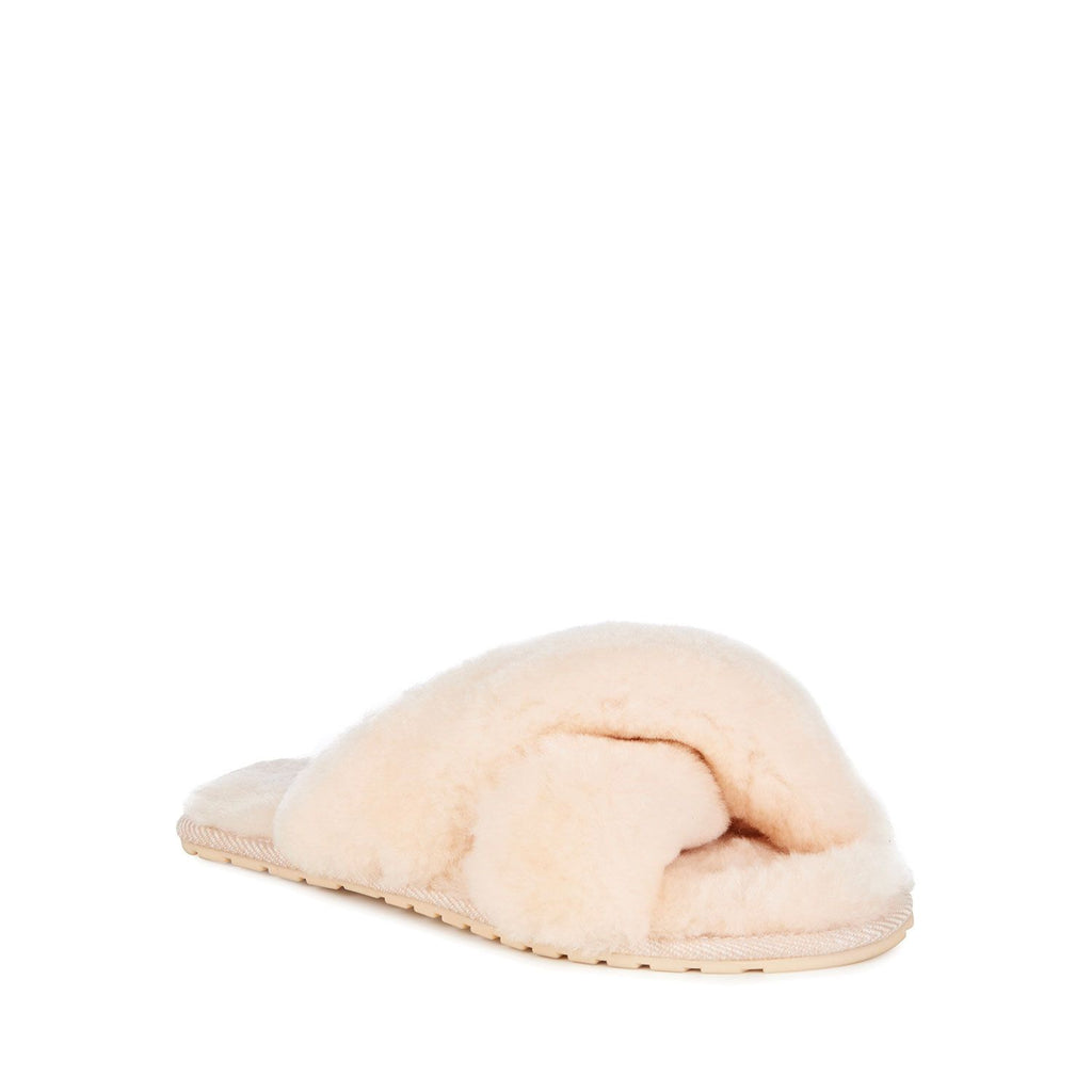MAYBERRY SLIPPER (NATURAL) - EMU