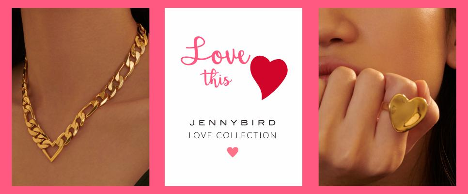 Jenny Bird Love Collection