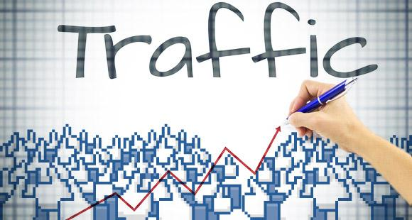 HOW TO UTILIZE FACEBOOK TO INCREASE TRAFFIC TO YOUR WEBSITE