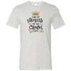 Chin up Princess or the Crown Slips Tee