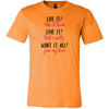 Like it, Love it, Join My Team Tee