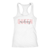 Makeup Queen Tank Top