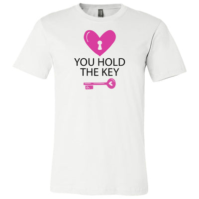 You Hold the Key Tee