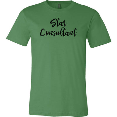 Star Consultant Tee