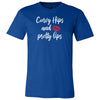 Curvy Hips and Pretty Lips Tee