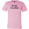 Beauty Consultant Tee