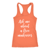Ask me about a free makeover Tank Top