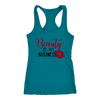 Beauty is my Business Lips Tank Top