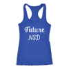 Future NSD Tank Top