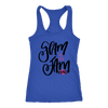 Glam is my Jam xoxo Tank Top