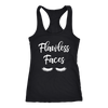 Flawless Faces Lashes Tank Top