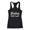 Blending is my Cardio Tank Top