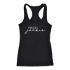 Makeup Junkie Tank Top