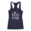 Kiss Me Lips Tank Top