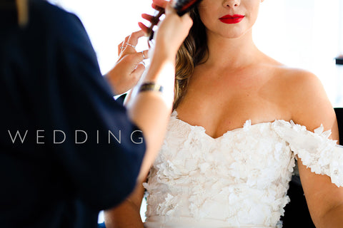 Wedding Beauty Sessions