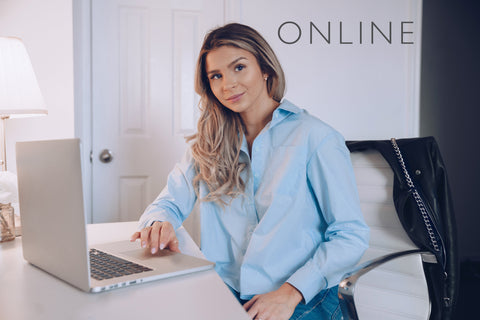 Online Beauty Sessions