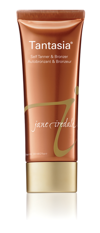 Jane Iredale - Tantasia® Self Tanner & Bronzer