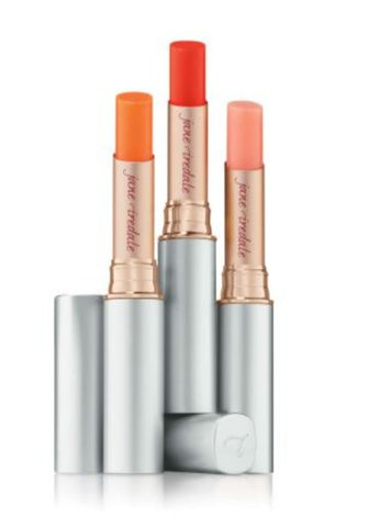 Jane Iredale - Just Kissed Lip & Cheek Stain