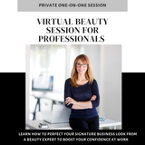 Virtual Beauty For Any Professional Role