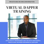 Virtual Dapper Training