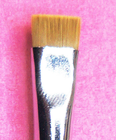 eyeliner makeup brush for cat eye