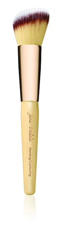 Jane Iredale - Blending/Contouring Brush Rose Gold