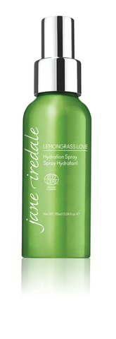 Jane Iredale - Lemongrass Love - Hydration Spray