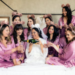 Additional Bridal Party