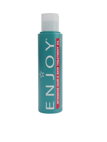 ENJOY - INTENSIVE HAIR & SKIN TREATMENT OIL