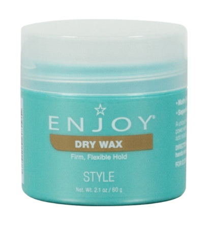 ENJOY - Dry Wax- For Hair