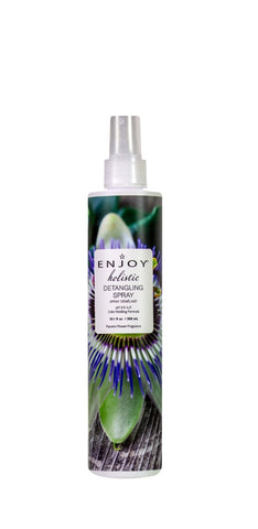 ENJOY - HOLISTIC DETANGLING SPRAY- 10oz