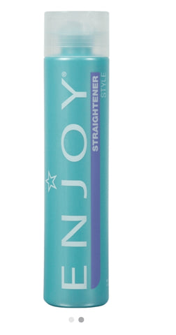 ENJOY - STRAIGHTNER for Hair 10oz