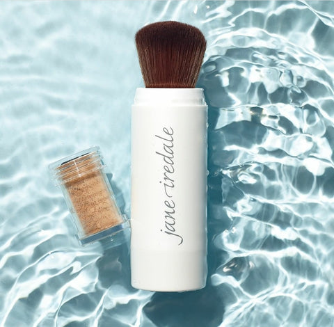 Jane Iredale Powder Me SPF 30 - Dry Sunscreen