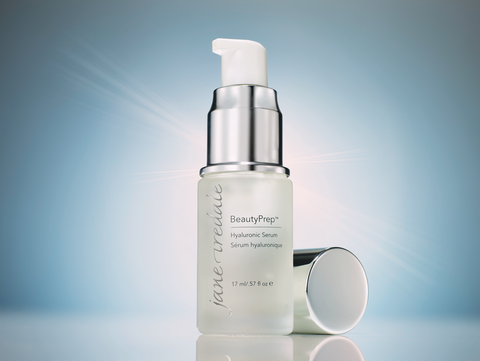 Jane Iredale - BeautyPrep™ Hyaluronic Serum