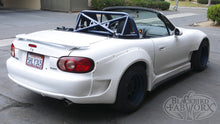Load image into Gallery viewer, Blackbird Fabworx NB GT3 Roll Bar - 99-05 NB Miata
