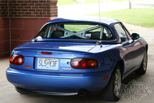 Load image into Gallery viewer, Blackbird Fabworx NA GT3 Roll Bar - 90-97 NA Miata