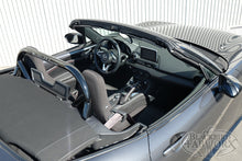 Load image into Gallery viewer, Blackbird Fabworx Cosmetic Covers for ND RZ installation - ND Miata / Fiat 124 Spider