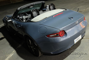 Aurora Auto Design Roadster Hoops - ND Miata / Fiat 124