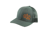 Load image into Gallery viewer, Snap Back Mesh Trucker Hat Gatekeeper Off-Road