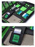 Travel Wallet - Cable Organizer