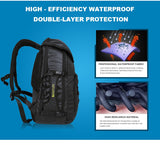 Backpack 40L - Waterproof