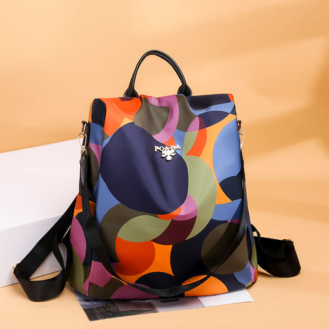 Backpack for Women - Waterproof - Various Designs